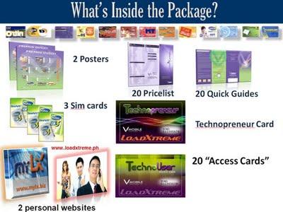 VMOBILE   The Technopreneur Kit
