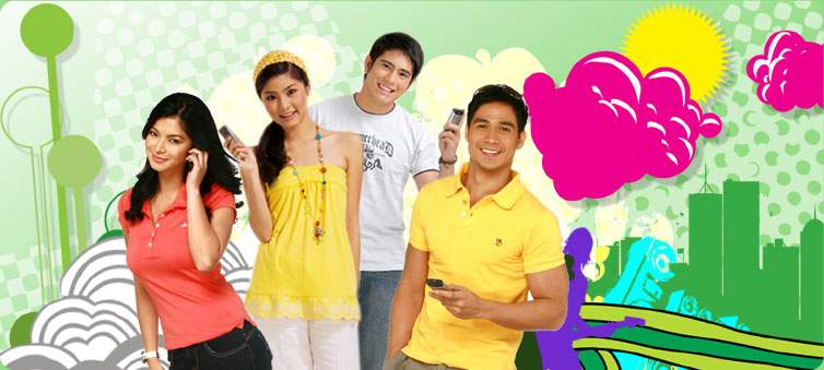 Smart Buddy Prepaid Cellphone cards Registrations and Promos (1/3)